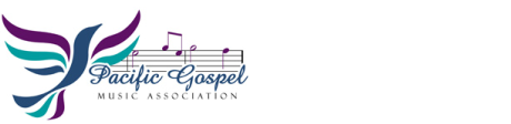 Pacific Gospel Music Association logo