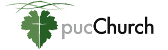Pacific Union College Church logo