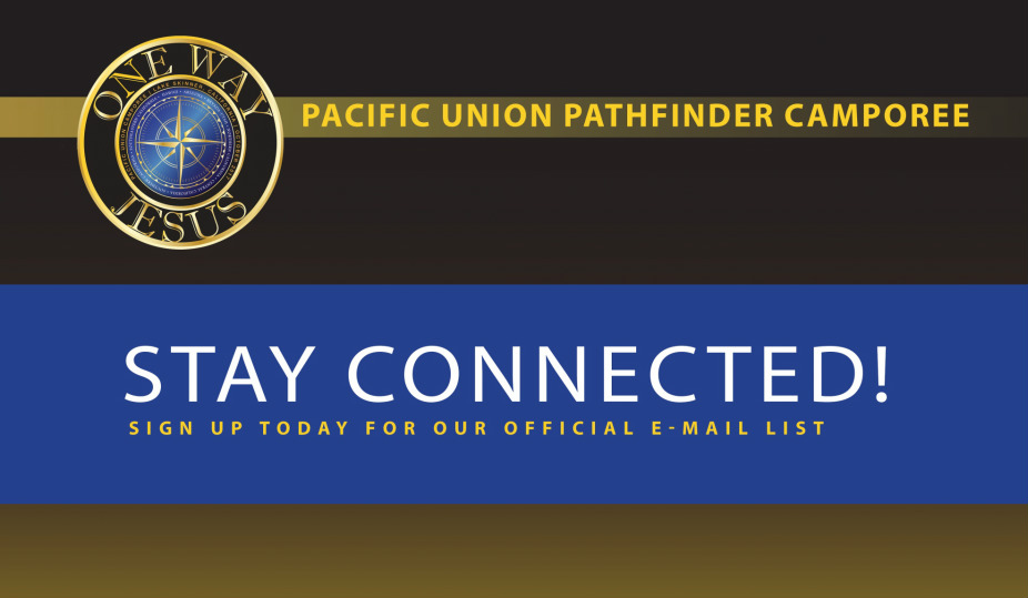 Home / Pacific Union Conference Camporee