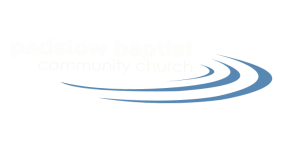 Padstow Baptist Community Church logo