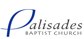 Palisades Baptist Church logo