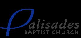 Palisades Baptist Church logo