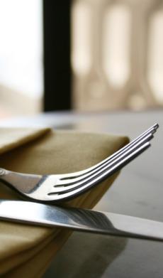 Park Christian Church Ministries Open Table Dinner - Open table dinner