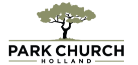 Park Church logo
