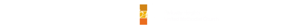 Parkway Heights United Methodist Church logo