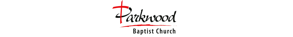 Parkwood Baptist Church logo