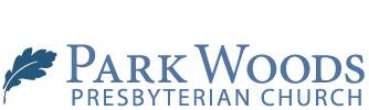 Park Woods Presbyterian Church logo