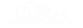 Life & Love Marriage Conference logo