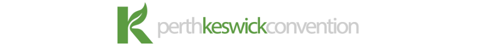 Perth Keswick Convention logo
