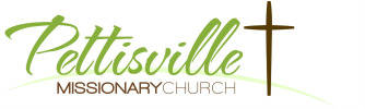 Pettisville Missionary Church logo
