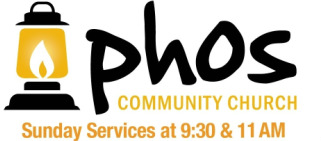 Phos Church logo