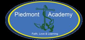 Piedmont Academy - Marietta, Georgia logo