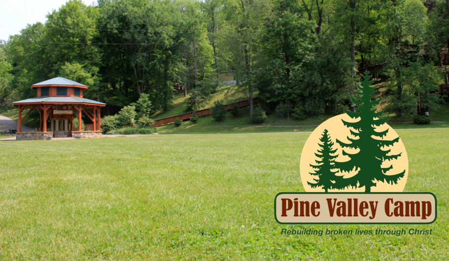 Image result for pine valley bible camp