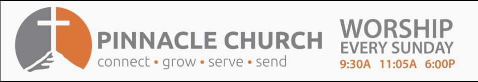 Pinnacle Church logo