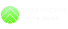 Plaza Heights Baptist Church logo