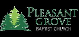 Pleasant Grove Baptist Church logo