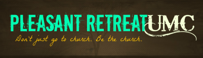 Pleasant Retreat UMC logo