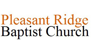 Pleasant Ridge Baptist Church | Cincinnati logo