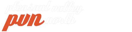 Pleasant Valley North Baptist Church logo