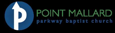 Point Mallard Parkway Baptist Church logo