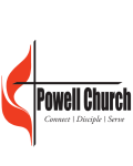 Powell Church logo