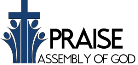 Praise Assembly of God logo