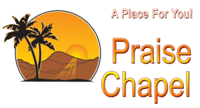 Praise Chapel logo