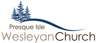 Presque Isle Wesleyan Church logo