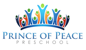 Prince of Peace Preschool logo