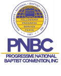 Progressive National Baptist Convention, Inc. logo