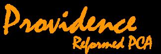 Providence Reformed Presbyterian Church logo