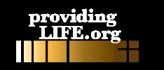 providingLIFE.org logo