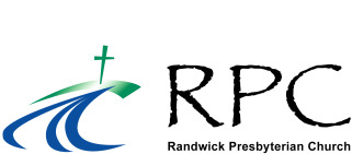 Randwick Presbyterian Church logo