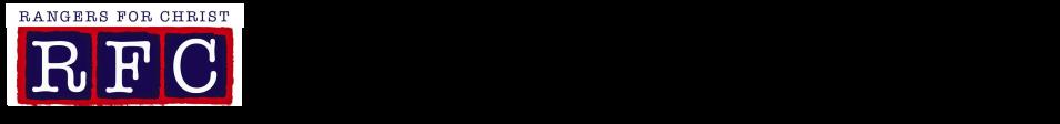 Rangers For Christ logo
