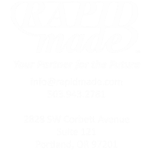 RapidMade  logo