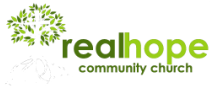 Real Hope Community Church logo