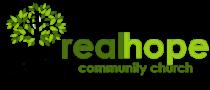 Real Hope Community Church logo