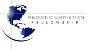 Redding Christian Fellowship logo