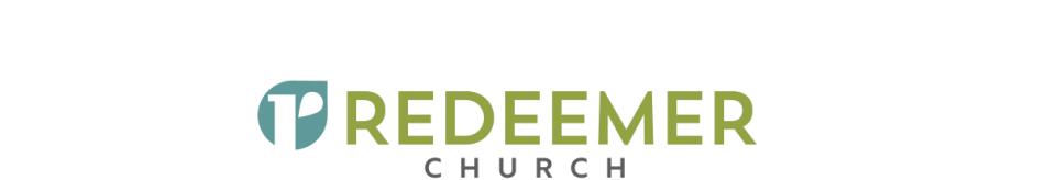 Redeemer Evangelical Free Church logo