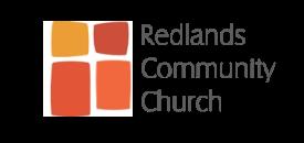 Redlands Community Church logo