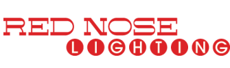 Red Nose Lighting - Full Service Christmas Lighting logo