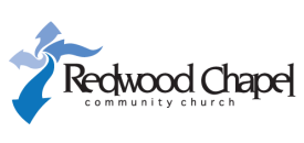 Redwood Chapel Community Church logo