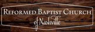 Reformed Baptist Church of Nashville logo