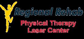 Regional Rehab logo