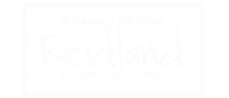 A Family of God - Reidland Church of Christ logo