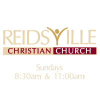 Reidsville Christian Church logo