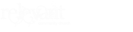 Relevant Community Church logo