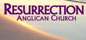 Resurrection Anglican Church logo