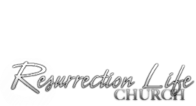 Resurrection Life Church logo