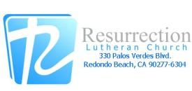 Resurrection Lutheran Church logo